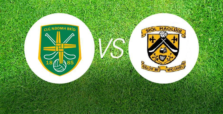 Match v Shels May 17