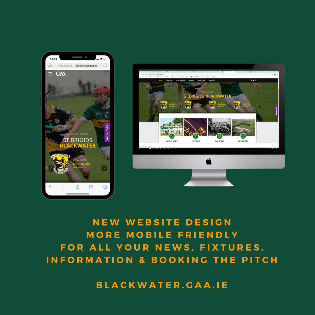 new website design more mobile friendly