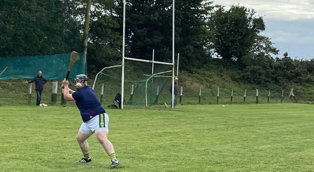 Mixed bag over weekend for hurling teams
